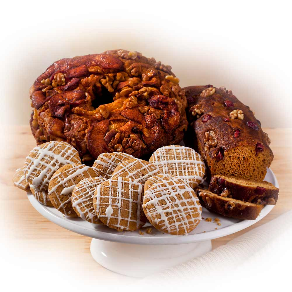 Jewish New Year Rosh Hashanah - A Trio Of Sweet Rosh ...