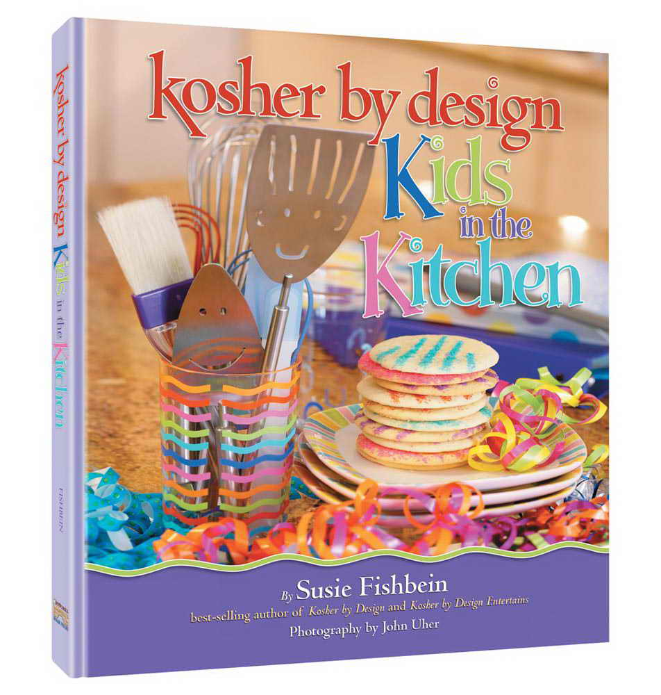 kosher by design kids in the kitchen kosher by design in the kitchen 9866