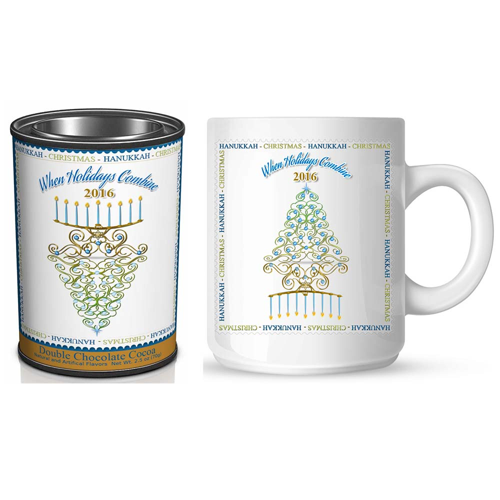 Interfaith December Holiday Gifts When Holidays Combine